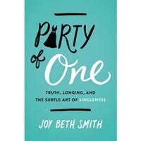 Party Of One (Paperback)