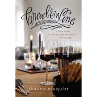 Bread And Wine (Paperback)