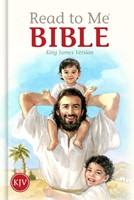 KJV Read to Me Bible (Hard Cover)