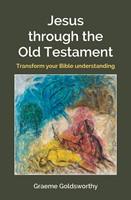 Jesus Through The Old Testament