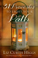 31 Proverbs To Light Your Path (Hard Cover)