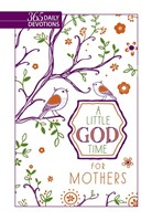 Little God Time For Mothers, A (Imitation Leather)