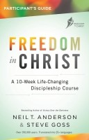 Freedom in Christ Workbook 3rd Edition