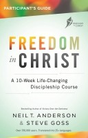 Freedom in Christ 3rd Edition (Pack of 5)