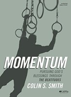 Momentum - Bible Study Book