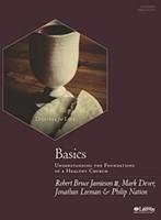 Basics - Bible Study Book