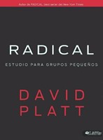 Radical: Estudio Para Grupos Pequeños