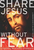 Share Jesus Without Fear - Students Reaching Students