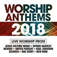 Worship Anthems 2018