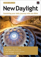 New Daylight January-April 2018