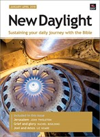 New Daylight Deluxe Edition January-April 2018.