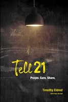 Tell21: 21 Days to Reaching 10 Friends for Christ (Pamphlet)