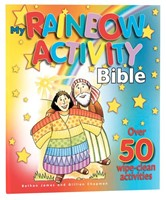 The Rainbow Activity Bible