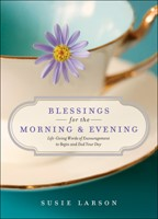 Blessings For Morning And Evening