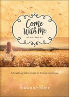 Come With Me Devotional (Hard Cover)