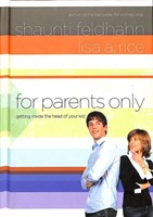 For Parents Only (Hard Cover)
