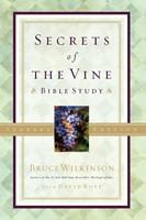 Secrets Of The Vine (Leader's Guide)