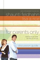For Parents Only (Discussion Guide) (Paperback)
