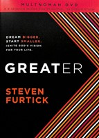 Greater (Dvd And Participants Guide)