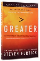 Greater (Dvd) Dvd-Audio