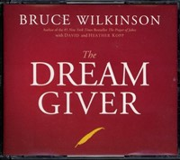 The Dream Giver CD