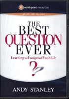 The Best Question Ever DVD