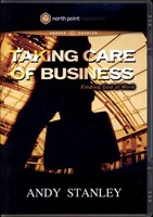 Taking Care Of Business Dvd-Audio