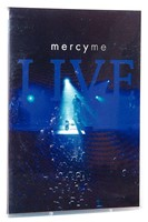 Mercyme Live DVD