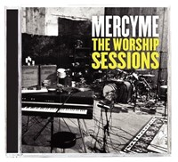 Worship Sessions, The CD