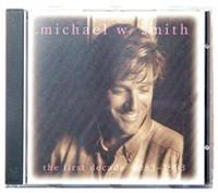 First Decade CD