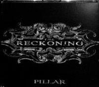 Reckoning: Special Edition, The (CD/Bonus DVD) (DVD & CD)