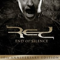 End of Silence: 10 Year Anniversary Edition CD