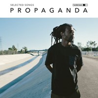 Selected Songs:Propaganda (CD-Audio)