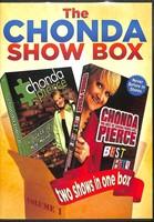 Chonda Show Box Vol 1 Double DVD
