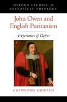 John Owen And English Puritanism