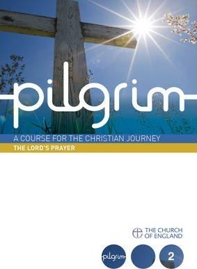 Pilgrim Book 2: The Lord's Prayer (Pack of 6)