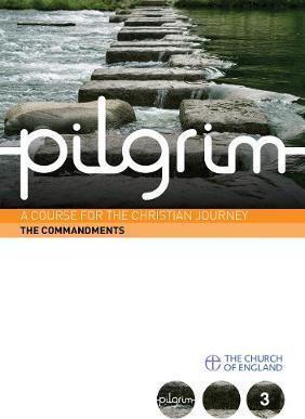 Pilgrim Book 3: The Commandments (Pack of 25)
