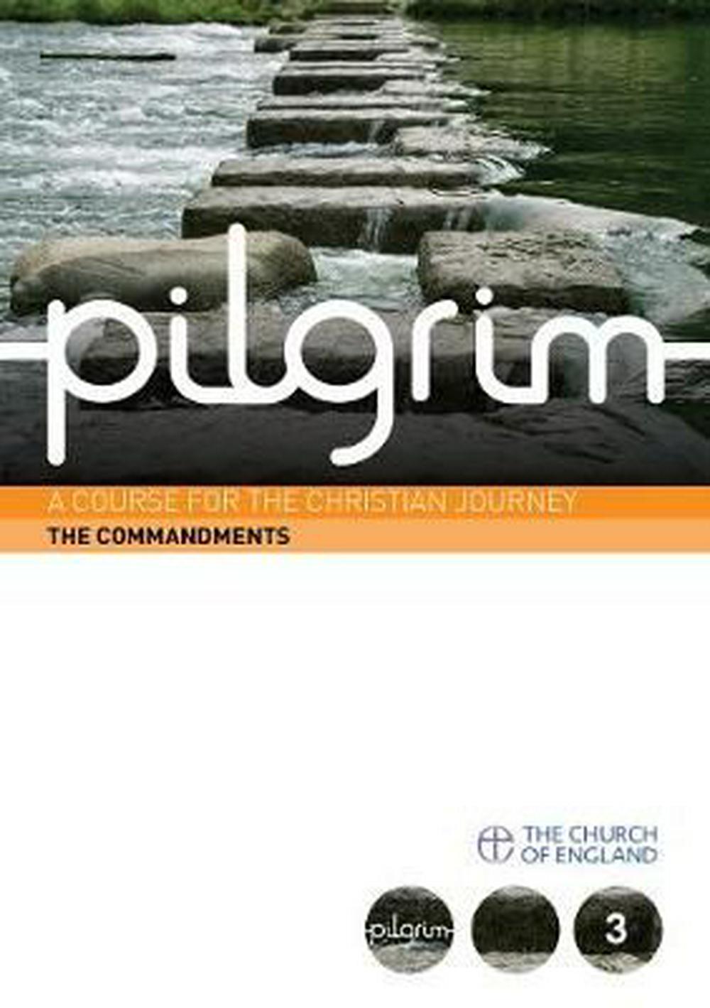 Pilgrim Book 3: The Commandments (Pack of 6)