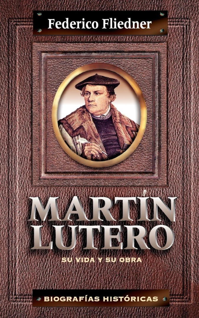 Mart N Lutero
