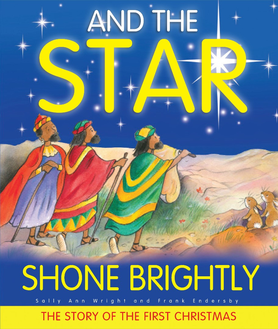 And The Star Shone Brightly