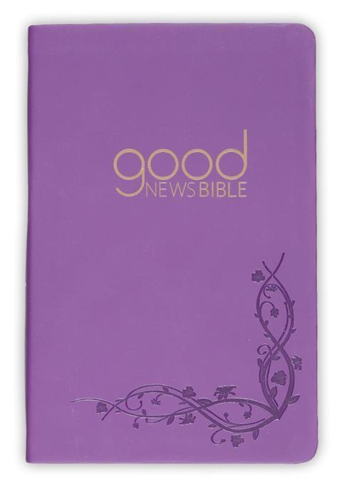 GNB Purple Soft Touch