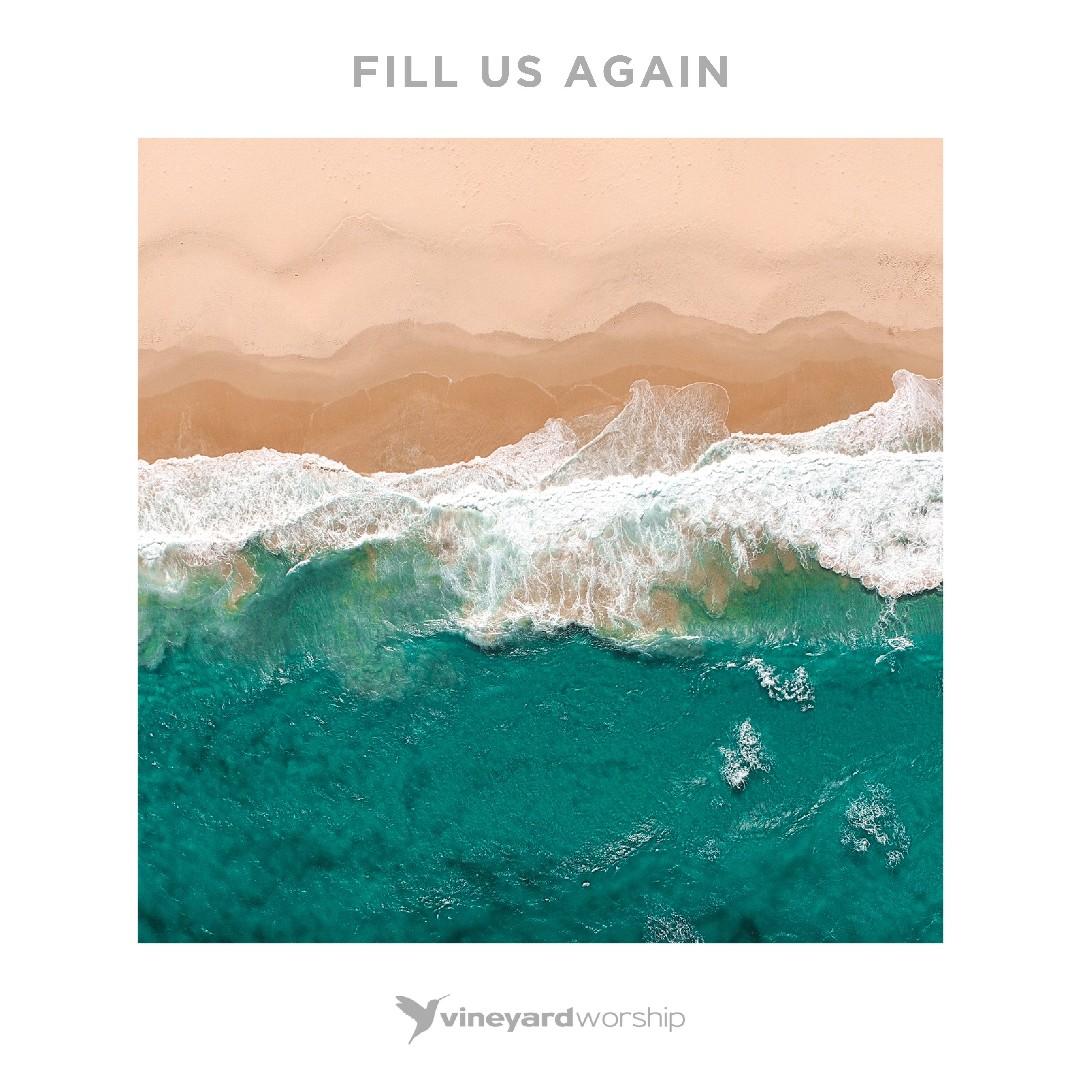 Fill Us Again CD