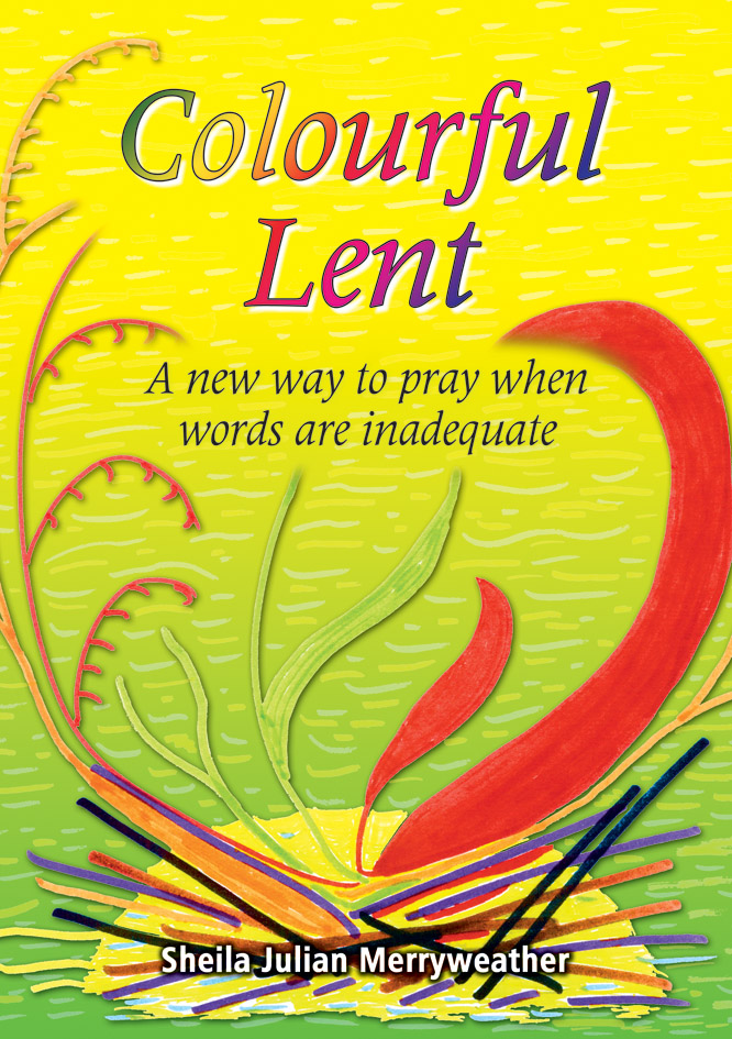 Colourful Lent