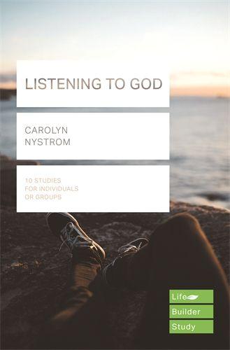 Lifebuilder: Listening To God