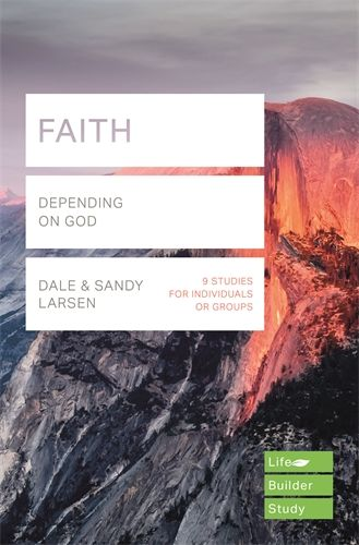 Lifebuilder: Faith