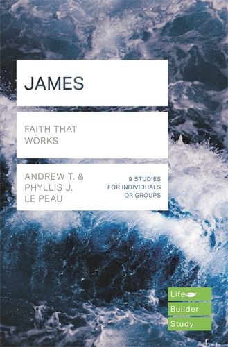 Lifebuilder: James