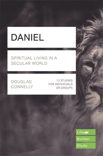 Lifebuilder: Daniel