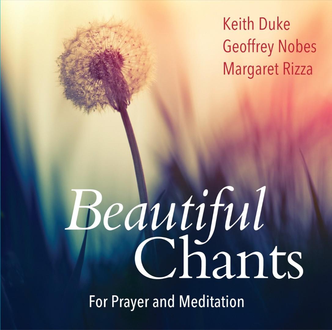 Beautiful Chants CD