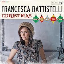 Christmas CD and DVD