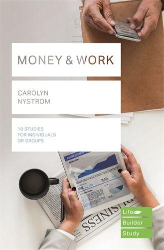 Lifebuilder: Money And Work